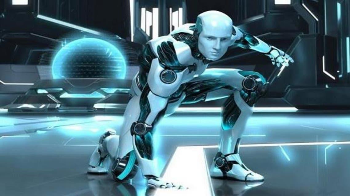 روبوت وظائف