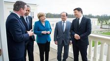 السلطة التي تخلى عنها 10 قادة إلا الأسد أو حرق البلد