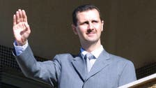 As 10 world leaders step down, Assad insists on remaining