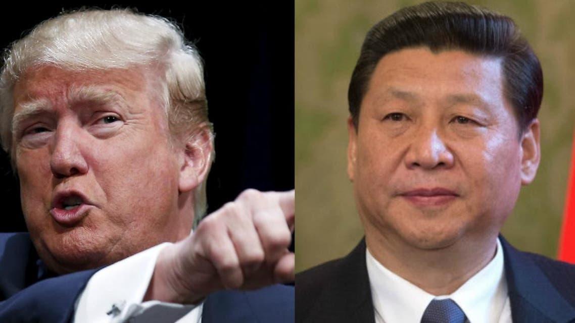 ترمب والصين