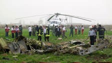 Two killed and six wounded in Iran helicopter crash