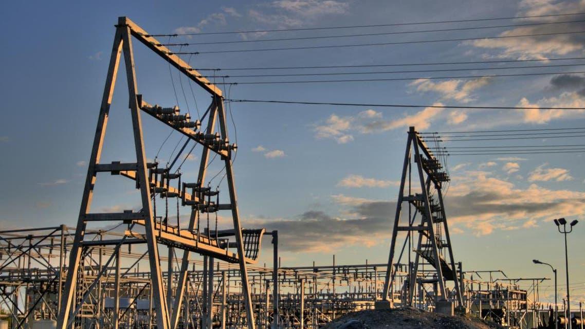 الربط الخليجي للكهرباء