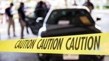 Two shot at Washington state school; gunman shot himself