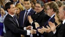 استطلاعات رأي: تعثر فالس بسعيه للترشح للرئاسة الفرنسية