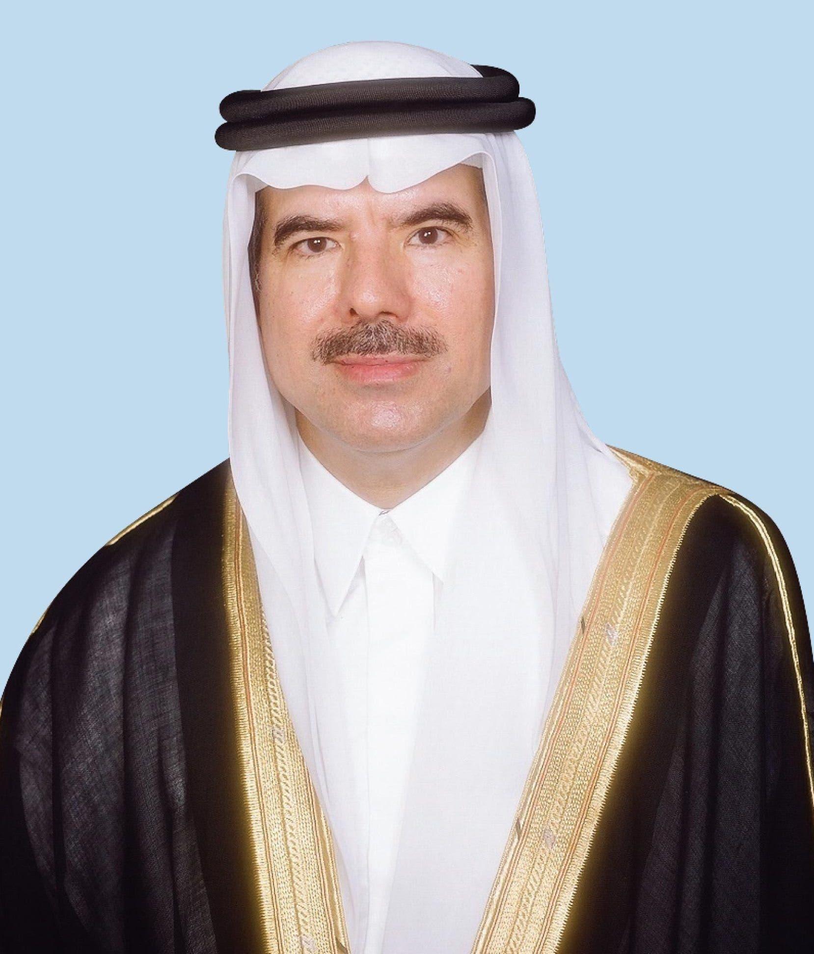 Mr. Khalifa Al-Melhem