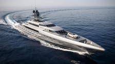 Superyacht with cinema, garden to headline Qatar boat show