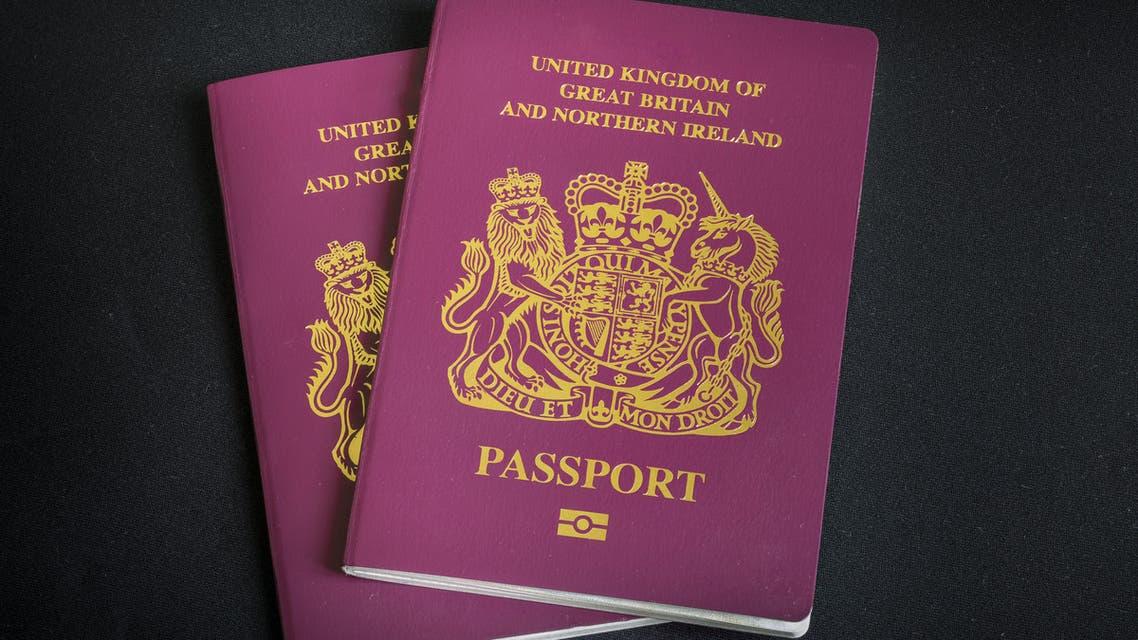 shutterstock passport