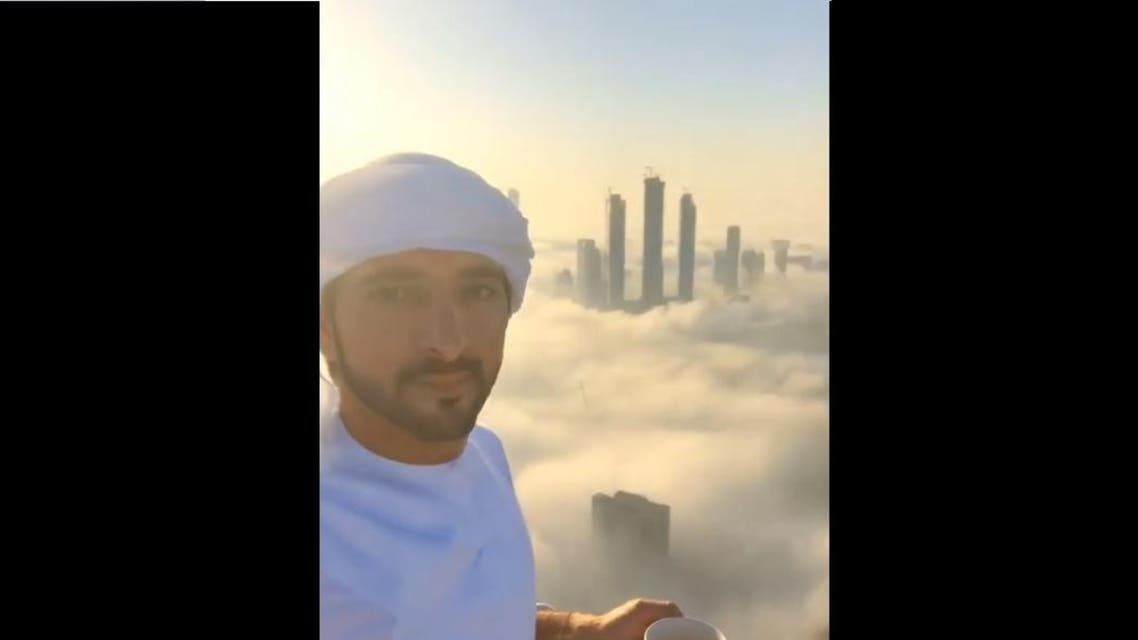 dubai crown prince