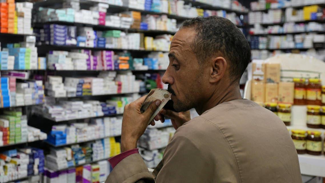 شح - أدوية - مصر - 2