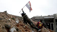 Syrian army seizes Aleppo Old City from rebels