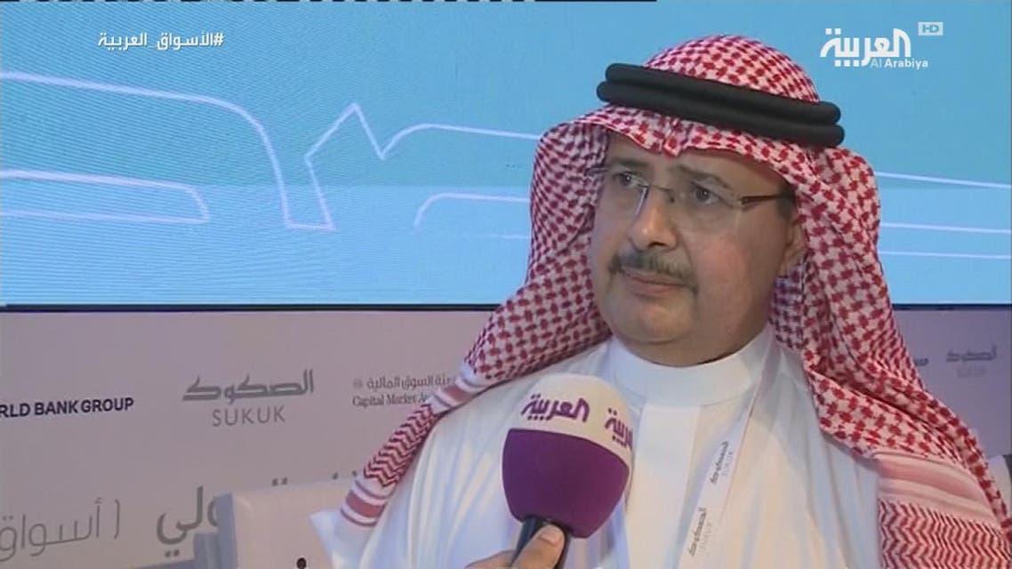 THUMBNAIL_ مقابلة مع فيصل الصقير رئيس مجلس المديرين لدى شركة الطيران المدني السعودي القابضة