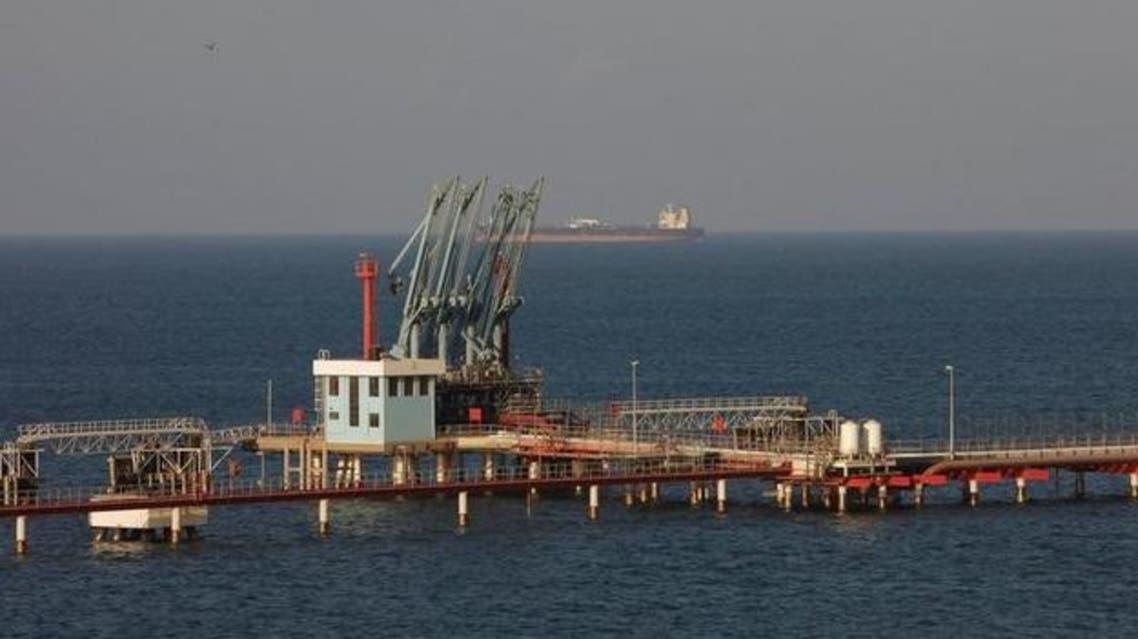 الهلال النفطي ليبيا