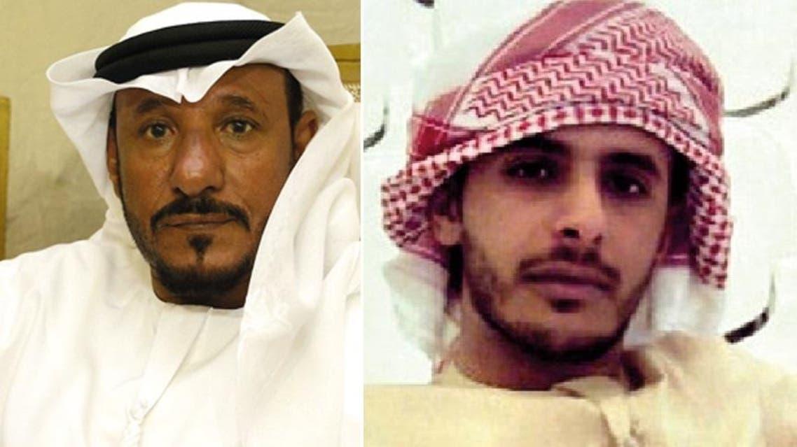 UAE student ohio father
