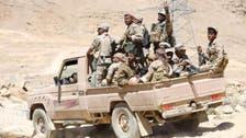 یمن: شبوہ میں مزید ٹھکانے سرکاری فوج کے کنٹرول میں