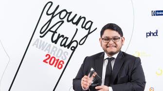 Al Arabiya's Ismaeel Naar named Outstanding Young Arab Journalist
