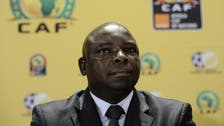 FIFA bans former soccer officials over South African friendly matches