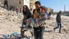 UN votes in favor of an immediate Syria ceasefire