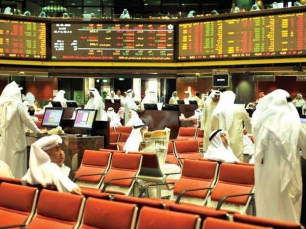موجة جني أرباح تضغط على مكاسب الأسواق العربية