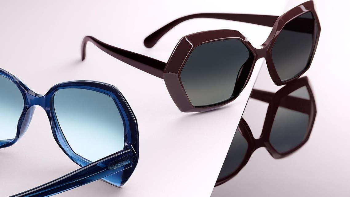 """إختاري تصميمكِ المفضّل من نظارات """"شانيل"""" الجديدة"""