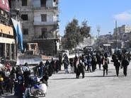 تحذير أممي.. 13,5 مليون نازح من حلب يحتاج مساعدة ملحة