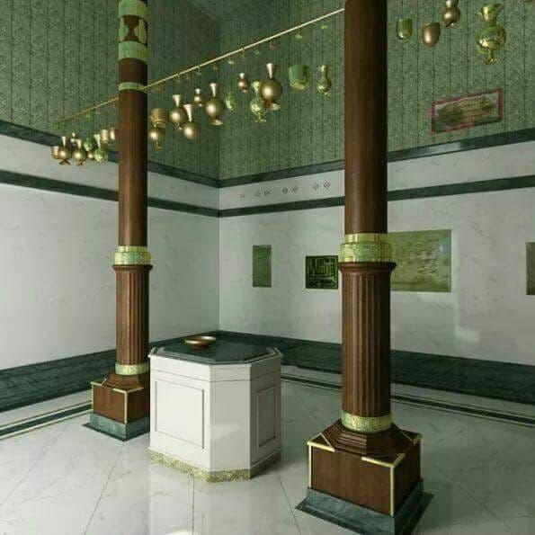 kaaba al arabiya