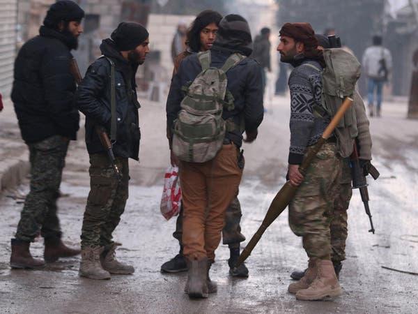 المعارضة السورية تحقق تقدماً بحي استراتيجي في درعا