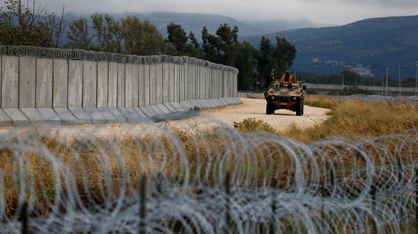 الحدود التركية السورية(أرشيفية)