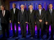 اجتماع باريس يجدد دعمه للمعارضة السورية