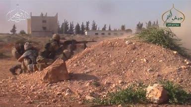 استراتيجية المعارضة السورية الجديدة في مواجهة النظام