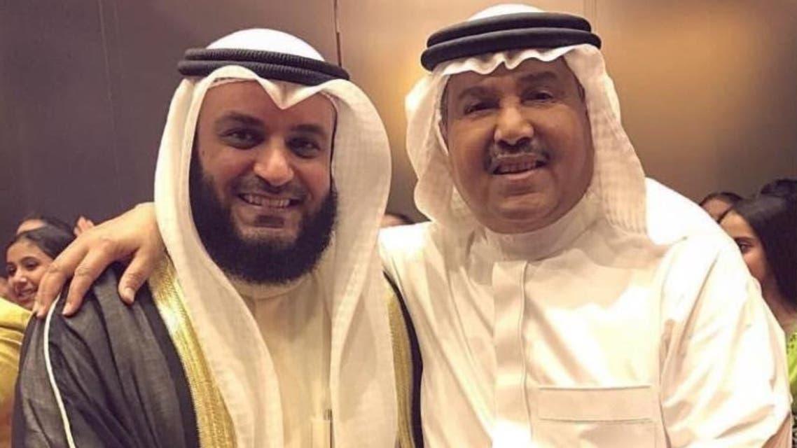 العفاسي محمد عبده
