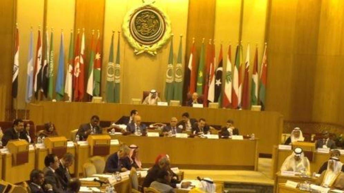 البرلمان العربي - الجامعة العربية
