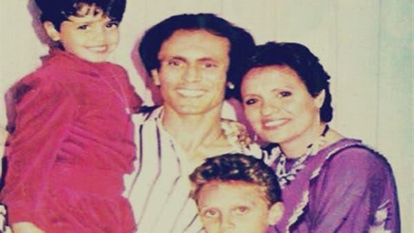 عائلة محمد صبحي