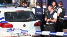 اعتقال 4 أشخاص والعثور على أسلحة في بروكسل