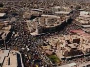 داعش دمر 104 مساجد في الموصل وضواحيها