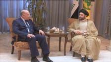 عراق میں مصالحت کا منصوبہ اہل تشیع کے اختلافات کی نذر