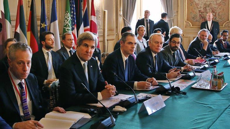 G8 Foreign Ministers' Meeting