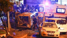 تركيا.. اعتقالات في حزب كردي بعد تفجيري اسطنبول