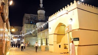 بالصور.. مساجد جدة تمزج حضارات فن العمارة الإسلامية