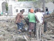 غوتيريس من مقديشو: الصومال يعيش كابوساً