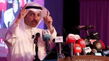 Marzouq al-Ghanim elected speaker of Kuwait's National Assembly