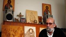 غزہ : فلسطینی فن کار مسیحی ورثے کے تحفظ کے لیے کوشاں
