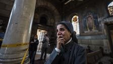 Bomb explodes in Cairo's Coptic cathedral
