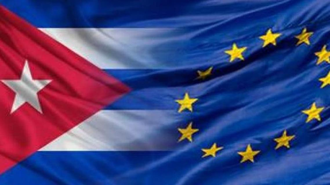 الاتحاد الأوروبي وكوبا