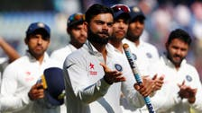 Virat Kohli takes over as India limited-overs captain