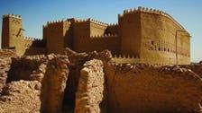 Boris Johnson tweets about 'historical wonders of Dir'iyah' in Saudi Arabia