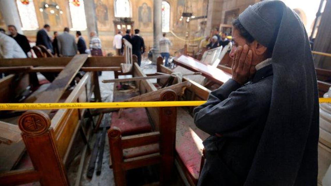 كاتدرائية العباسية بالقاهرة