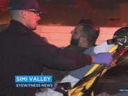 الاعتداء على مسلم لدى خروجه من مسجد في كاليفورنيا