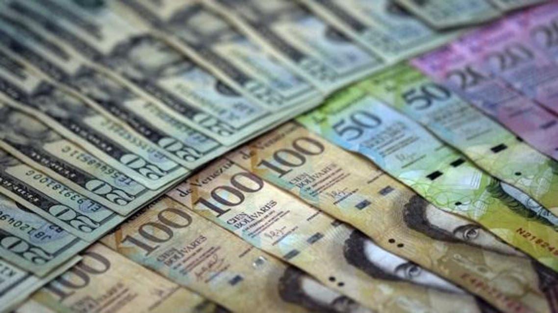 فنزويلا العملة