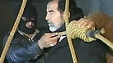 عراق کے سابق مرد آہن صدام حسین کی لاش پھانسی کے 12 سال بعد کہاں ہے؟