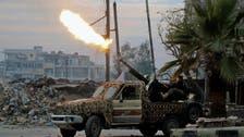 الجيش الحر يعلن إسقاط طائرة حربية للنظام بريف حماة